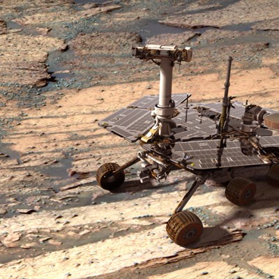 mars rover opportunity - HD2400×1350